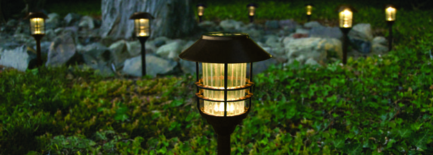 your landscaping with hgtv home outdoor lighting designer solar light. Black Bedroom Furniture Sets. Home Design Ideas