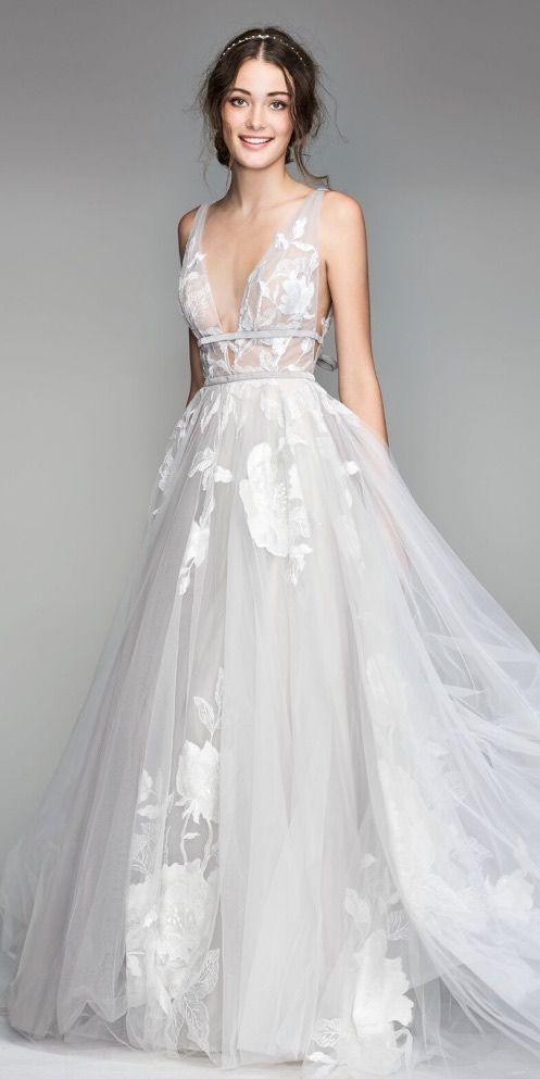 Mit freundlicher Genehmigung von Willowby von Watters Wedding Dresses   – Wedding ideas
