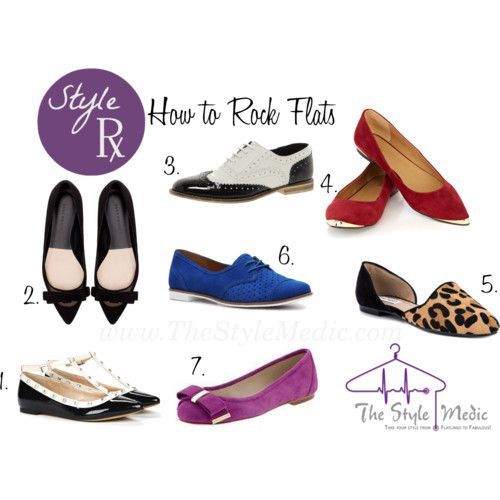 Great flat ideas from The Style Medic at fab-impressions.com