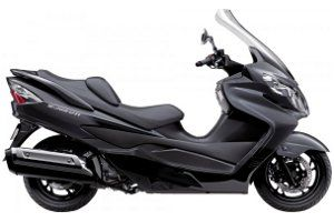 2013 Suzuki Burgman 400 ABS Scooter of Suzuki year 2013 Price $7999.00