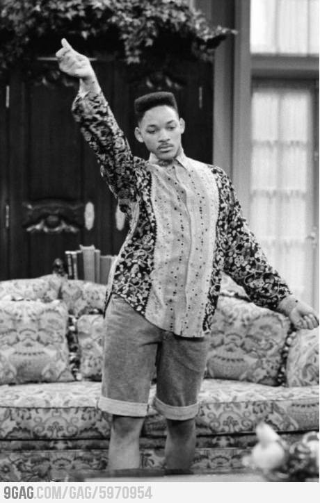 Image result for will smith i'm fabulous