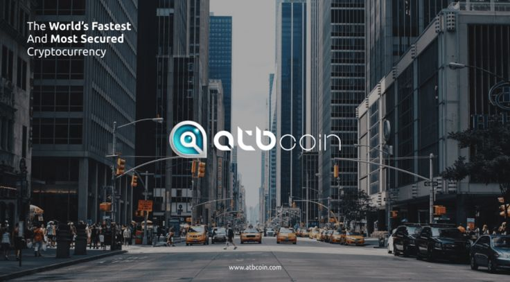 PR: Over 5500 People Choose to Invest in ATB Coin