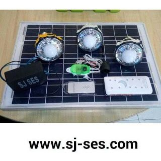 produk sahat jaya: Kelengkapan Lampu Sehen SJSES