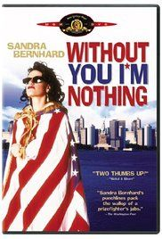 I Am Nothing Without Love Download Free. Sandra Bernhard stars in a studio version of her off-Broadway show, blending re-enactments of the original show's pieces with concept vignettes and 'testimonials' to underscore the relationship between a performer and an audience.