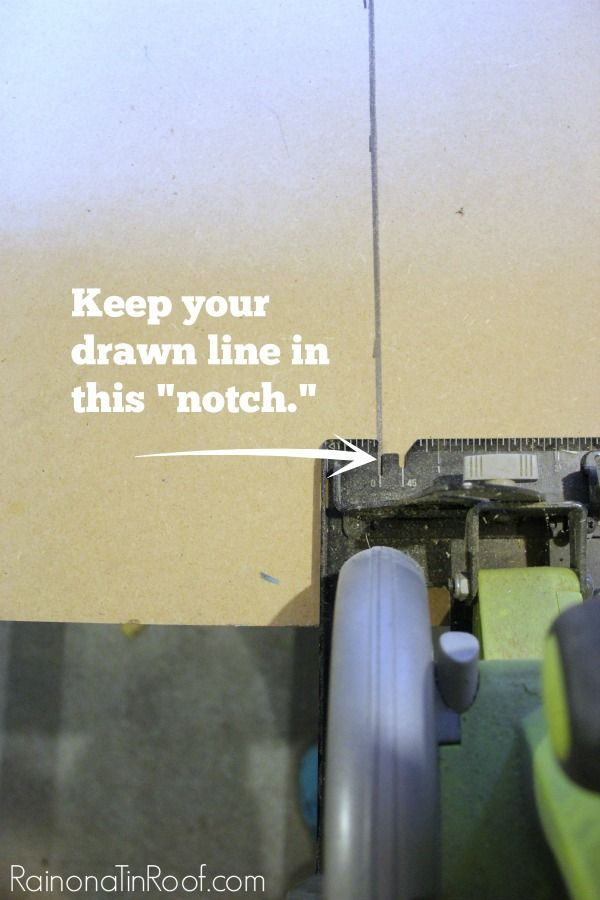 This is like using a circular saw for dummies - GREAT basic info! Power Tools…