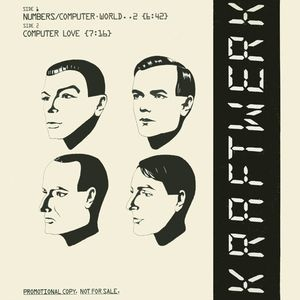 Kraftwerk - Numbers (Vinyl) at Discogs