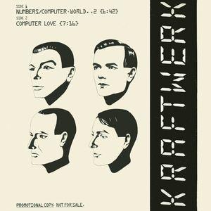 Kraftwerk - Numbers (Vinyl) at Discogs