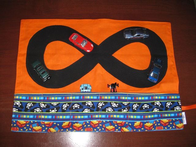 Sew A Toy Car Holder : Best ideas about matchbox car storage on pinterest