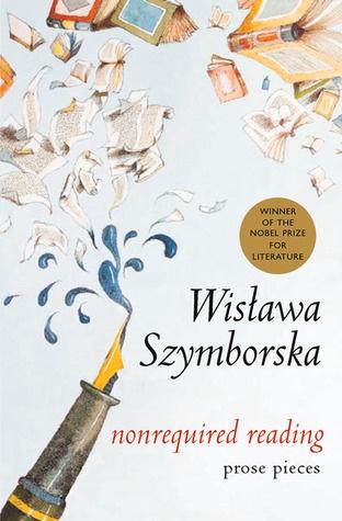 Wislawa Szymborska Books Pinterest Books Poet And