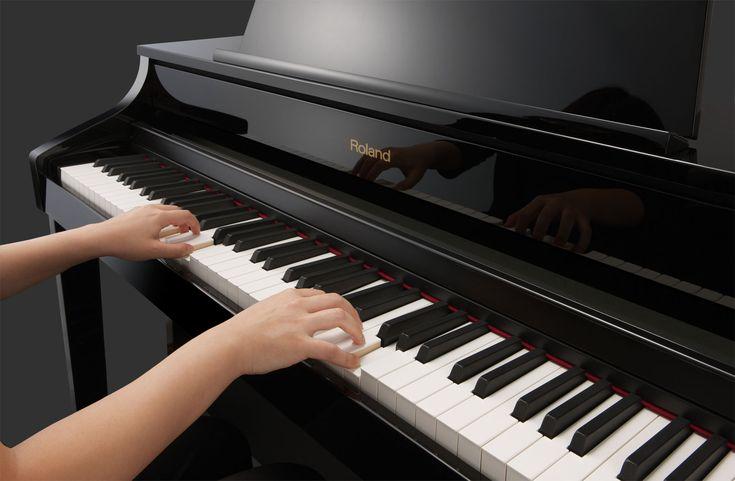Dạy Đàn Piano. Organ Tại Nhà Học Viên