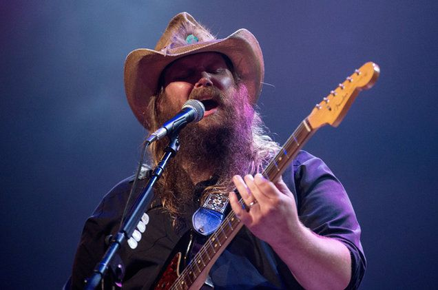 2016 grammy nominations chris stapleton and other country for Songs chris stapleton wrote for others