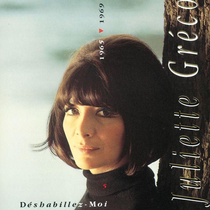 Deshabillez-Moi by Juliette Gréco