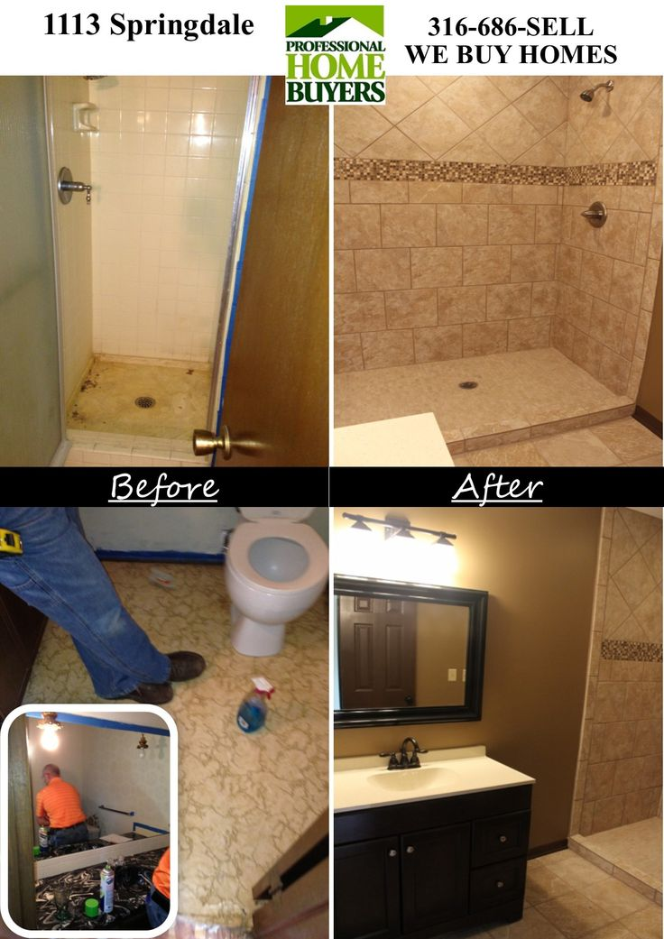 Bathroom Makeovers To Sell 98 best redo the ugly bathroom images on pinterest | bathroom