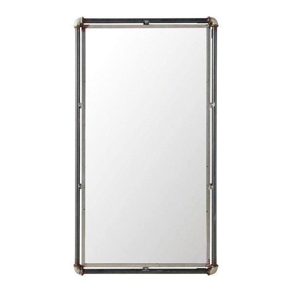 Gordon metal mirror