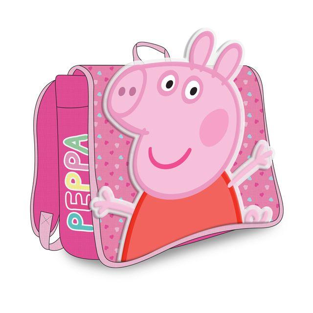 Peppa Pig Tablet Bag
