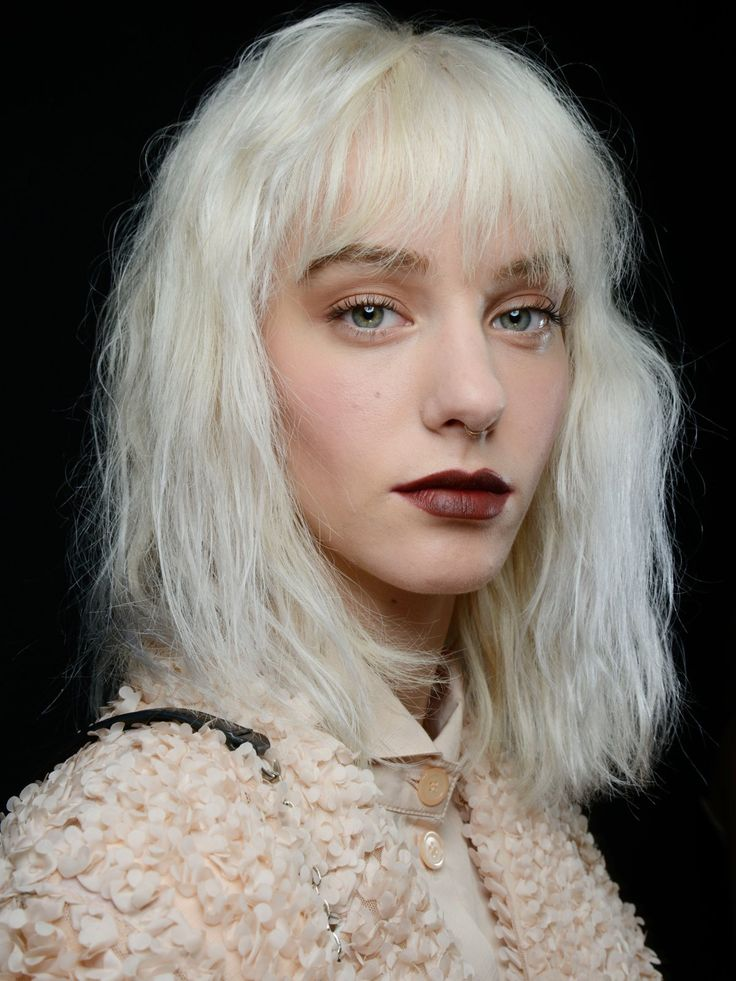 45 best the fringe frisuren mit pony images on pinterest haircuts with bangs hair color and. Black Bedroom Furniture Sets. Home Design Ideas