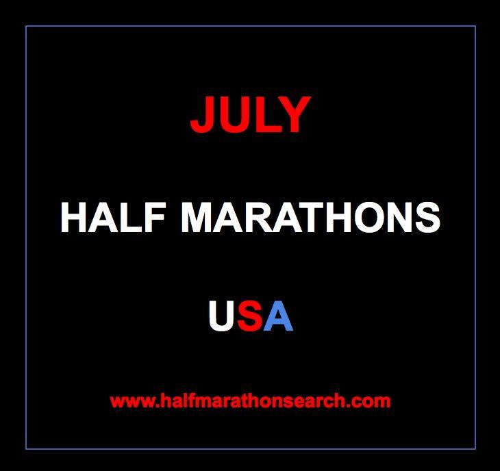 www.halfmarathonsearch.com/#!half-marathons-july/c1k6   JULY HALF MARATHONS - July half marathon calendar - July half marathon schedule - half marathons in July in the USA #halfmarathon #running