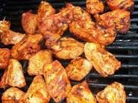 Image result for mayan chicken