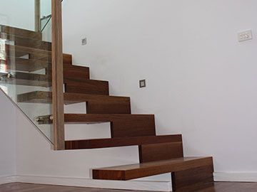 Staircase Builder Melbourne