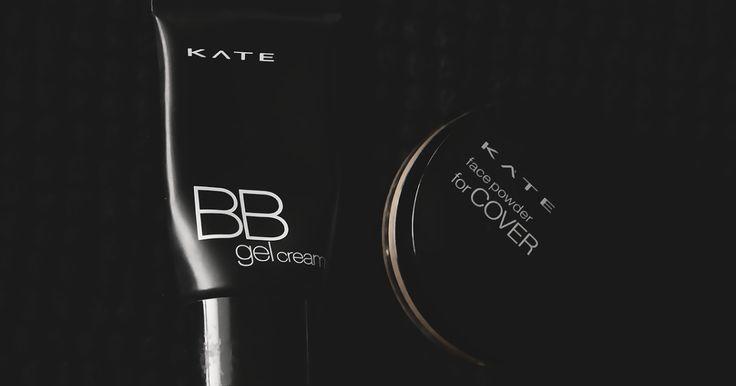 Kanebo Kate review