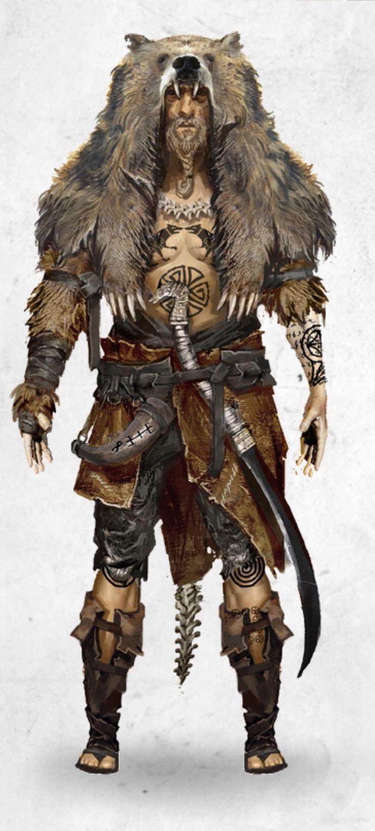 25+ best ideas about Druid tattoo on Pinterest   Celtic ...