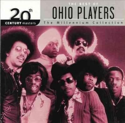 Precision Series Ohio Players - 20th Century Masters- The Millennium Collection: The Best of The Ohio Players, Red