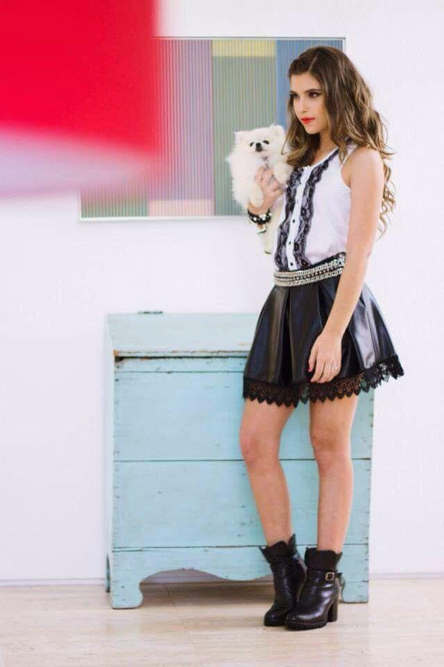 Miss Teen by Mafe Nobrega Verão 2016