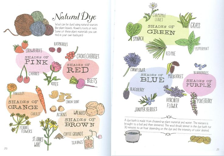 Natural Dye Artistry Of Audrey Louise Reynolds | Feng Shui And ...