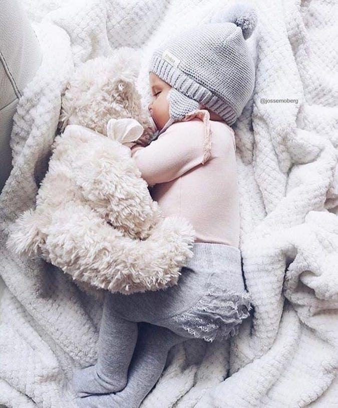 25 romantische Babynamen, die jedes kleine Mädchen lieben würde   – bebe