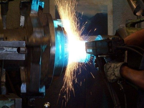 #Welding, #machining Services in Perth of New Metal Surfaces