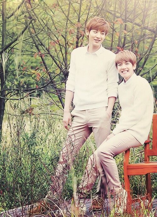Baekyeol- I really love them!!!! And I love baekhyuns smile xD <3