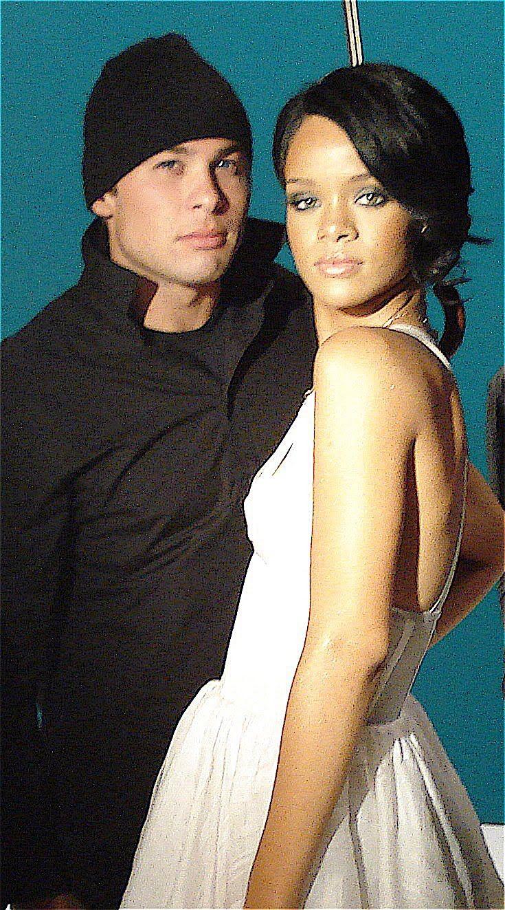 "Rihanna ""Umbrella"" [ Story Time ] Sean van der Wilt"