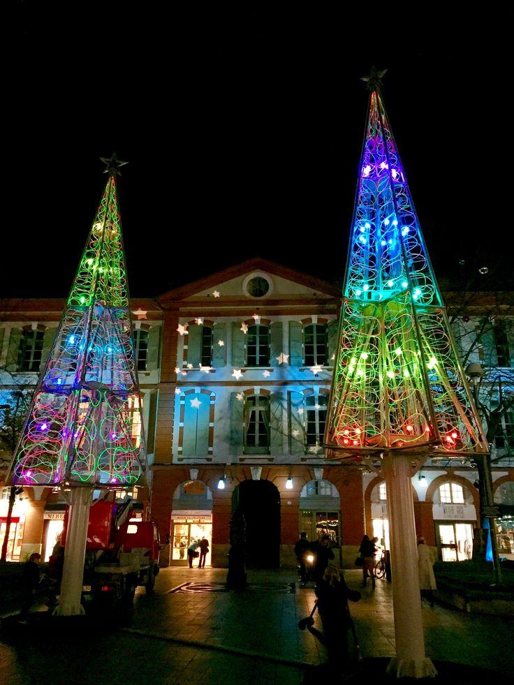70 best no l toulouse christmas in toulouse images on pinterest christmas in toulouse - Office de tourisme de toulouse ...