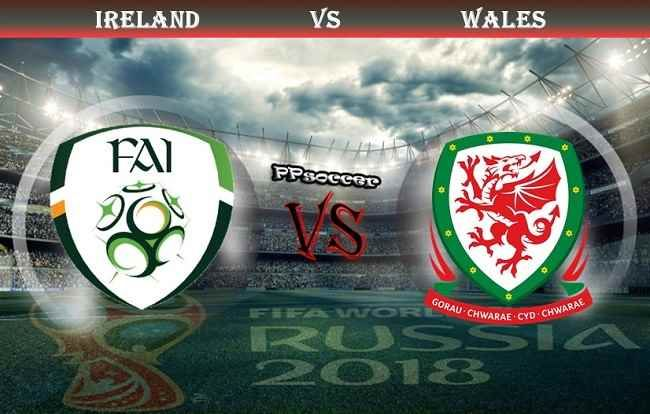 Ireland vs Wales Prediction 24.03.2017 | PPsoccer