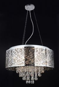 Stunning Crystal Light - perfect for your bedroom!!