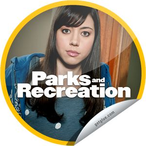 getglue stickers nbc parks and recreation | GetGlue Stickers Parks and Recreation: Animal Control