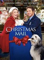 Affiche Le courrier de Noël