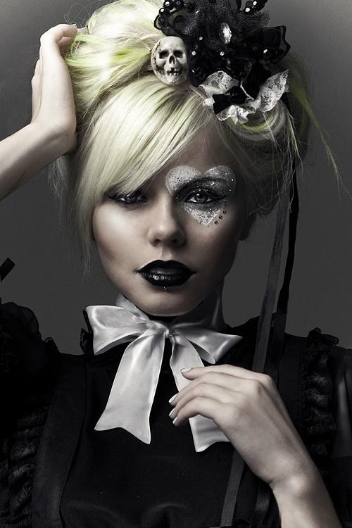 Jacky Simionato: Maquiagem Artística