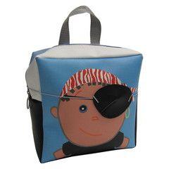 CBHstudio — PIRATE BOY Backpack