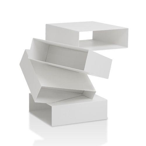 Balancing Boxes - design Front - Porro
