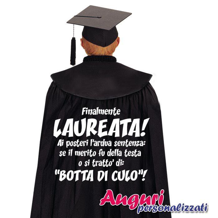 24 best images about regali laurea on pinterest for Regali spiritosi