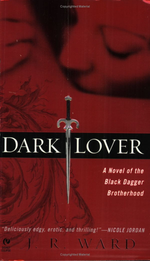 Dark Lover is a wonderful read for those who enjoy Vampire, Erotica, Romance, Fantasy, and Adventure. Usually Erotica means *smut* but this book is very tasteful and there's more plot and character development then anything. The main character of the story starts out so quiet, agonizing, quiet and he pushes everyone away, and i loved his personality development through the story. This is definitely a great read. I recommend it. (Read, *Love* it): Books Worms, My Cousin, Books Worth, Books Books