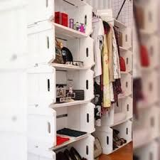 Image result for diy closet barato
