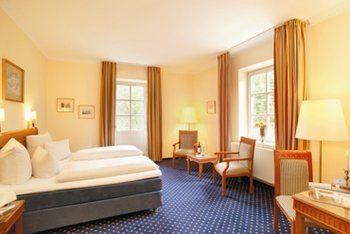 Grand Hotel Sonnenbichl - Room