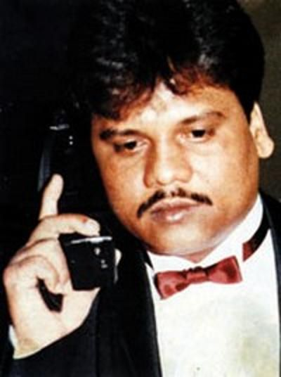 top 8 Famous Gangsters Of India list