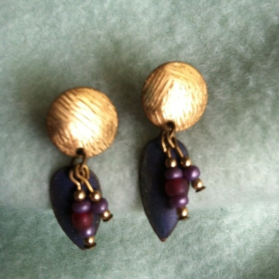 Jewelry/Accessory DIY | Pinterest | Indian Style, Indian and Earrings