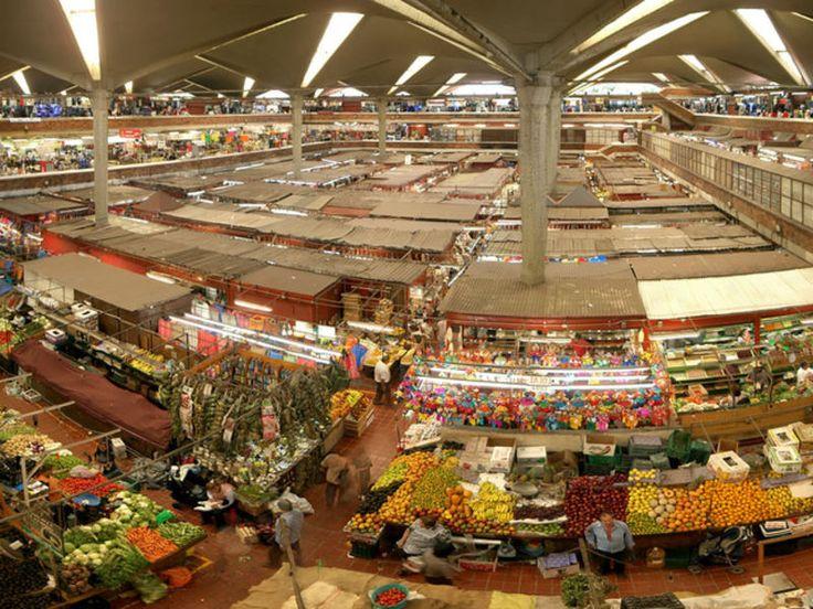 Mercado Libertad, Guadalajara, Jalisco MX