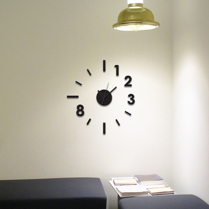 Best 25 Contemporary clocks ideas only on Pinterest Designer