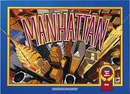 Manhattan (Schmidt) - Spiel des Jahres 1994