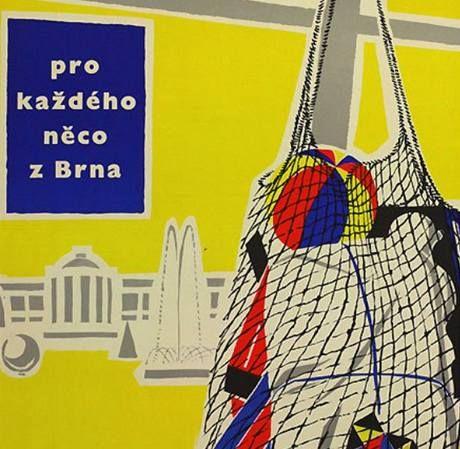 Advertising Poster: Tourism, Czechoslovakia,60s